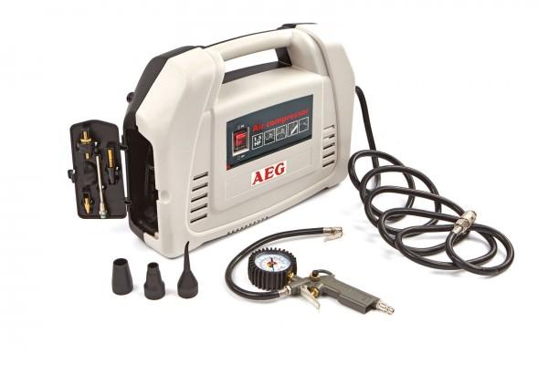 AEG Pit Stop 1500 Watt
