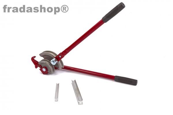 Hochleistungs-Rohrbiegemaschine 15-22mm
