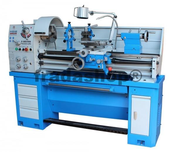 Drehmaschine 380 x 1000mm SINO 3, 230V