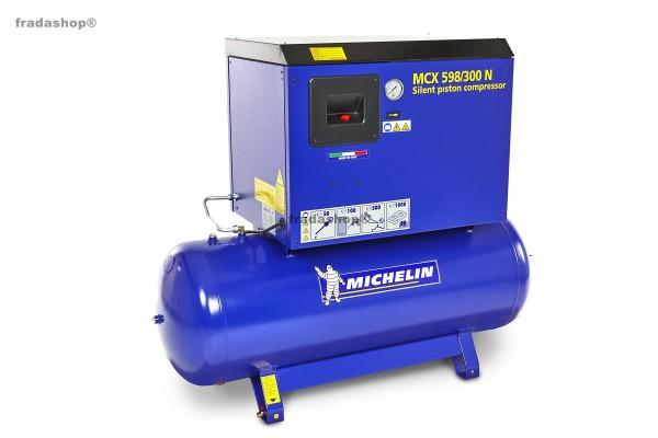 Gedämmter Kompressor MCX 598/300 N
