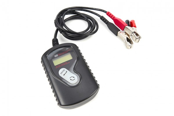 Digitaler Batterieanalysator für 12-Volt-Batterien
