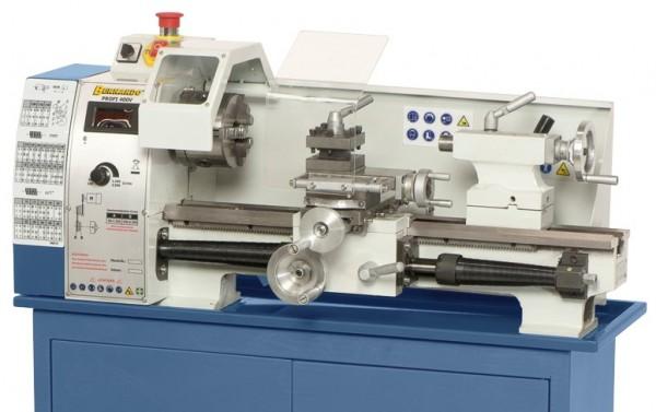 Leitspindeldrehmaschine 200x400mm 400V