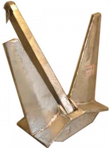 Galvanisierter Anker 400kg