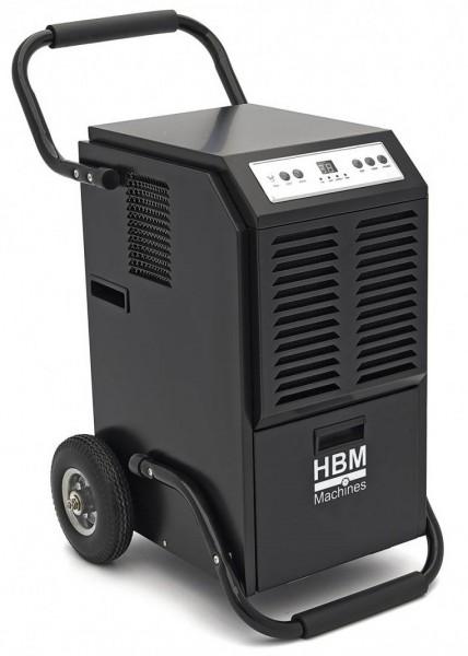 Bautrockner Luftentfeuchter 650W
