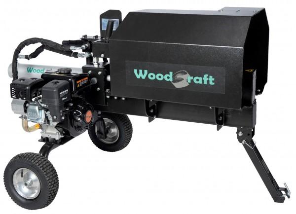 Benzin Holzspalter 12 Tonnen