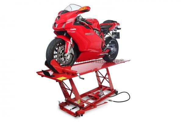Motorradhebebühne - Hebebühne 300HP - Angebot