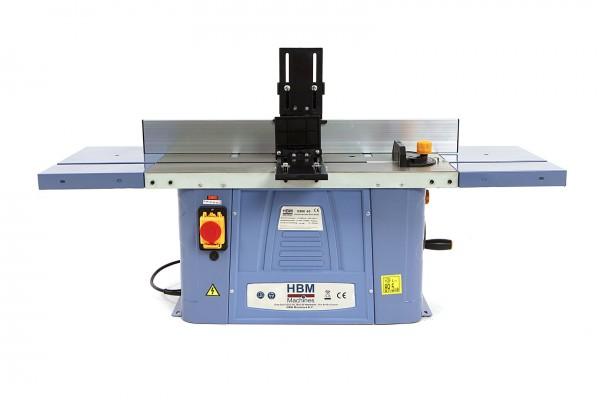 Holzfräsmaschine 1500W