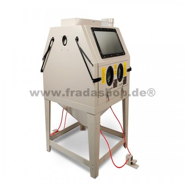 Sandstrahlkabine SBC 1200 DUO