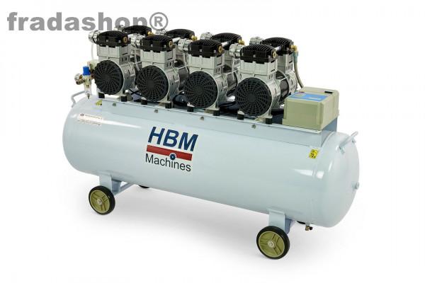 850l Low Noise, Leiseläufer, Kompressor Leiseläufer 8 PS