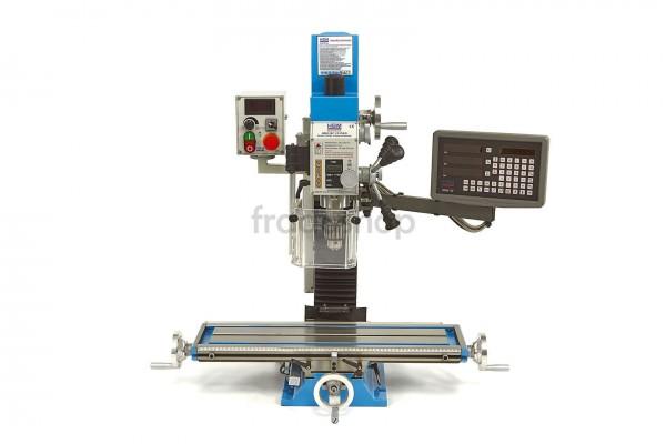 Fräsmaschine BF25 mit Digitalanzeige