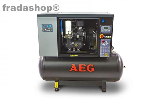 Aeg Kühlschrank Hotline : Aeg 270 liter 10 hp schraubenkompressors mit trockner fradashop