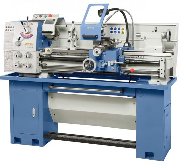 Metalldrehmaschine 350x1000mm 400V