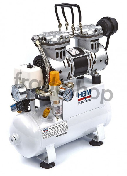 Airbrush Kompressor 6 Liter