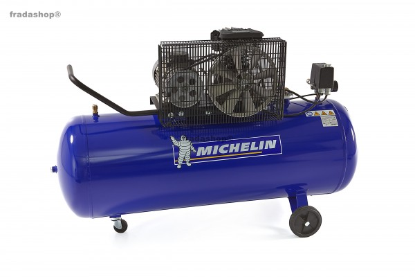 Michelin 200 Liter Kompressor 230V