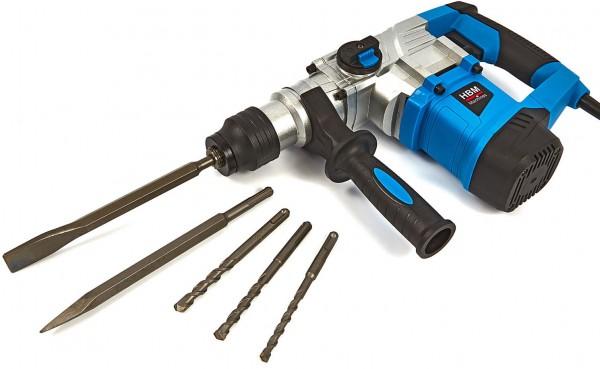 Schlagbohrhammer 1050W