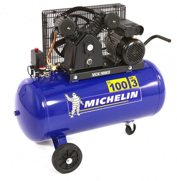 Michelin VCX 100/3-Kompressors