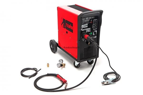 Schweißgerät MIG 270/2-400V, Telwin
