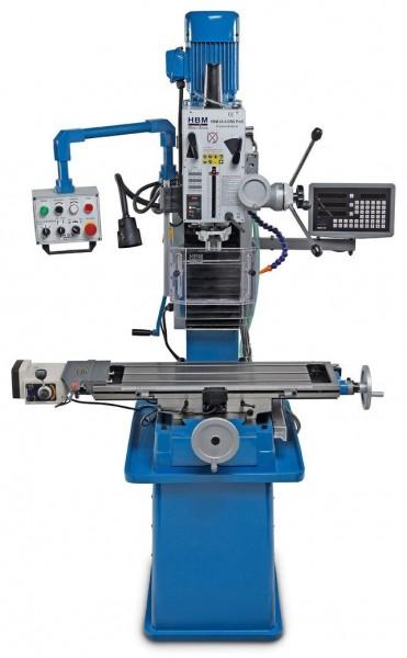 Fräsmaschine BF45 32mm Digitalanzeige
