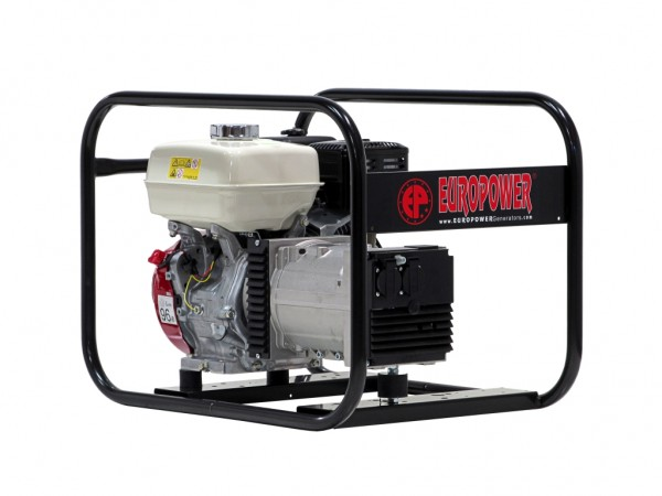 Generator EP4100 4kVA 230V mit GX270 VXB7