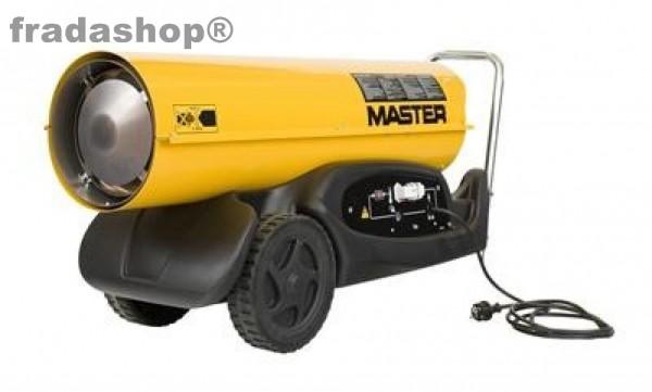 Master Direct Dieselheizer B 180