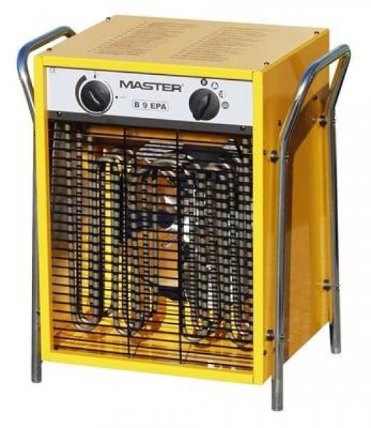 Master Electrischer Heizer B9EPB