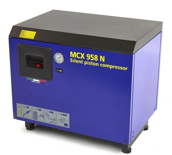 Michelin schallgedämpfter Kompressor