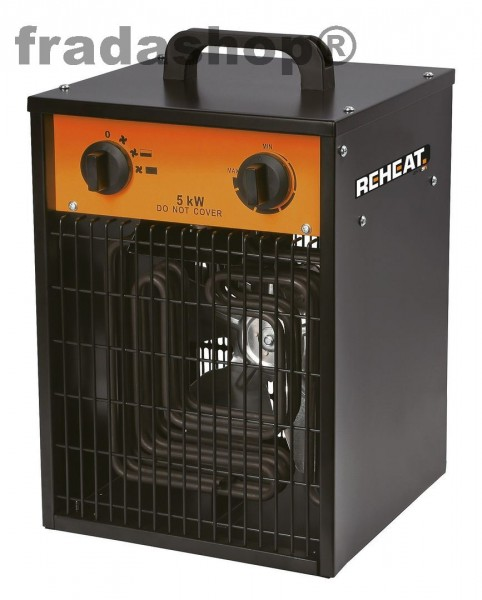 Elektroheizung REHEAT B5000