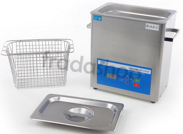 Ultraschallreiniger 4 Liter