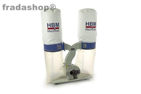 Absauganlage H300-400V