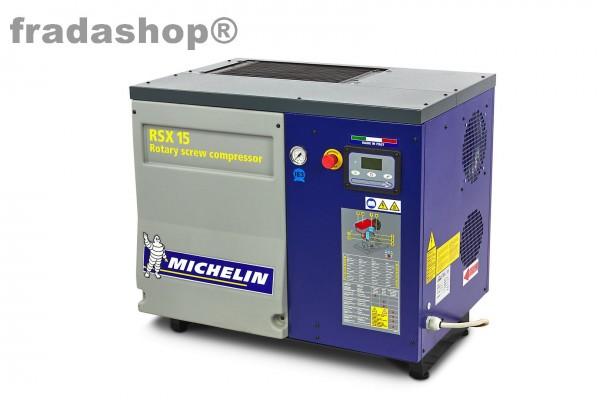 Schraubenkompressor Michelin