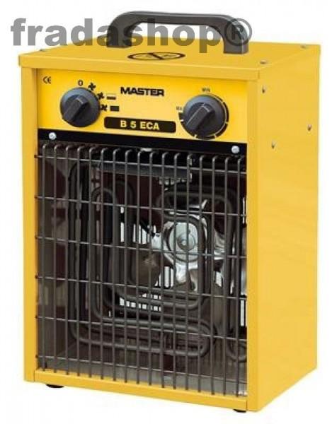 Master Electro Heizung B 5 ECA