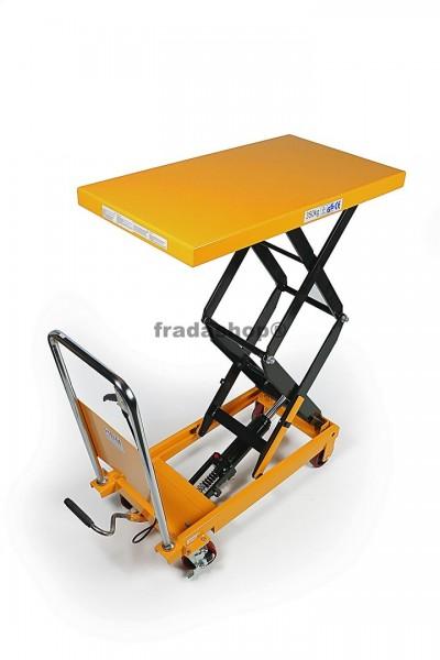 Mobiler Werktisch-Hebebühne 350
