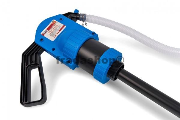 Fasspumpe für Flüssigkeiten auf AdBlue- und Wasserbasis