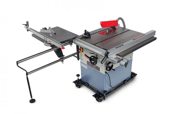 Tischkreissäge 600A- 230 Volt