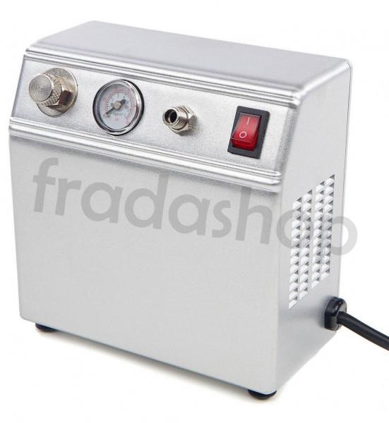 Airbrush Kompressor AS16-3 ohne Kessel