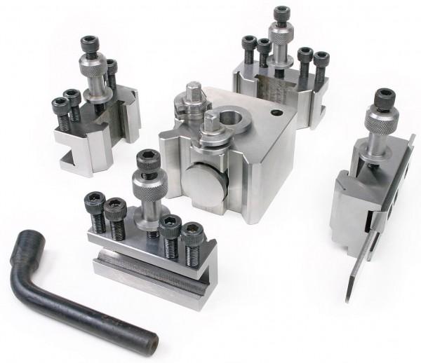 Schnellwechselhalter DIXON Typ K/M/G