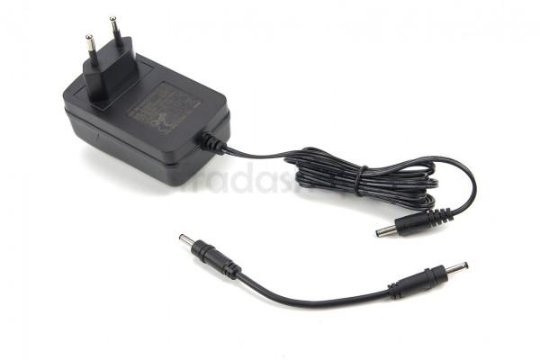 Adapter für die LED-Lampe