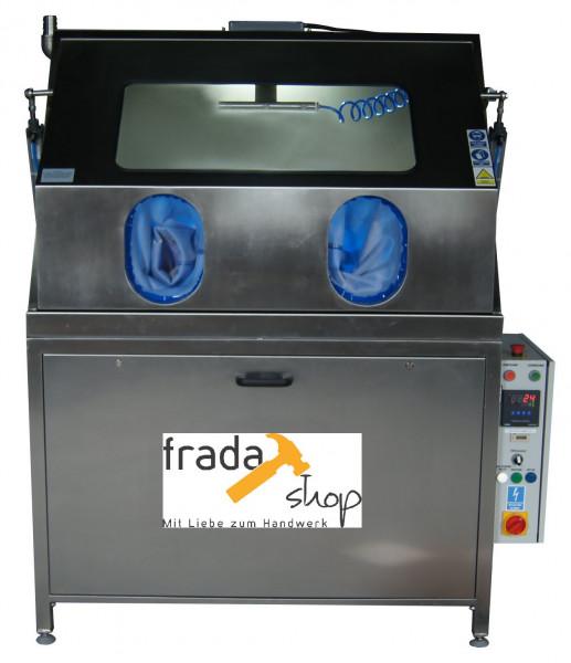 Hochdruck Teilereiniger mit Thermostat 480 Liter