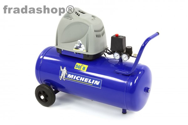 Kompressor Michelin 1,5 PS 50 L- MB 50 U
