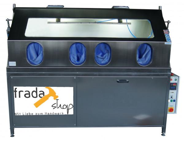 Hochdruck Teilereiniger mit Thermostat 825 Liter