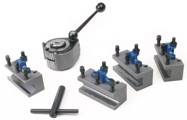 Schnellwechselhalter Multifix Typ A0/A1/E/B