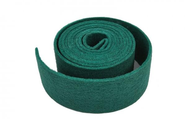 Schleifvlies, Clean & Finish-Rolle K120 grün