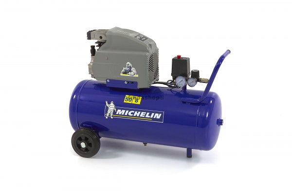 Kompressor Michelin 105 50 liter