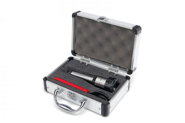 Spannzangenfutter mit Hakenschlüssel MK-Aufnahme