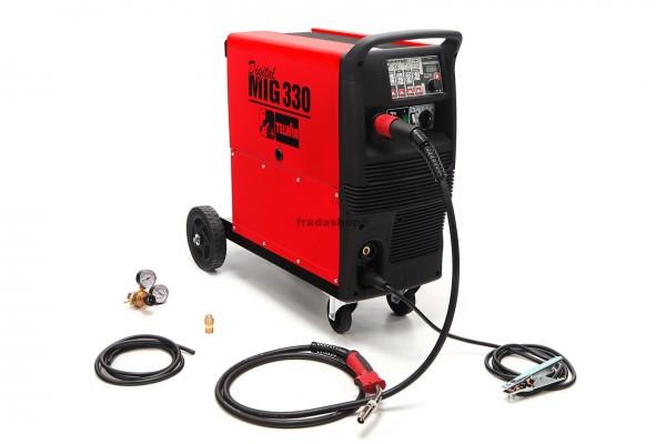 Schweißgerät MIG 330-400V, Telwin