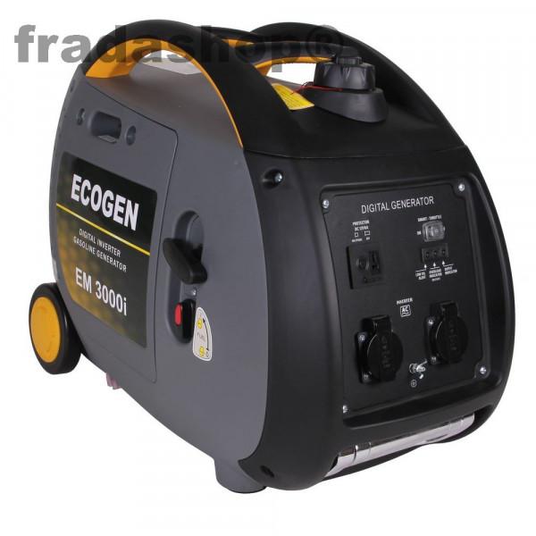 Digital Inverter Benzin Generator 3000W