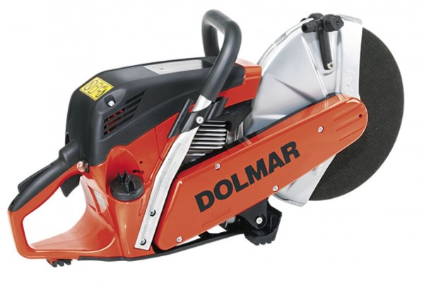 Dolmar Motor-Trennschleifmaschine 300 mm 3.2 kw