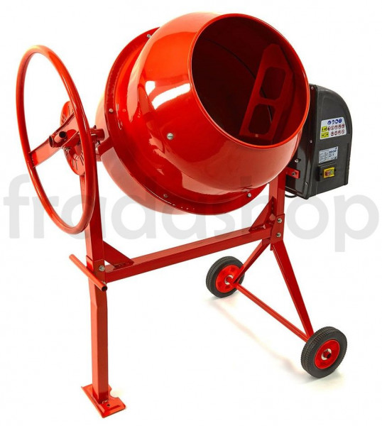 Betonmischer 140 Liter