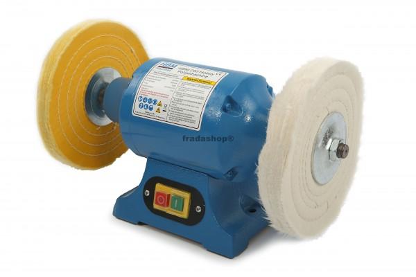 Poliermaschine H200