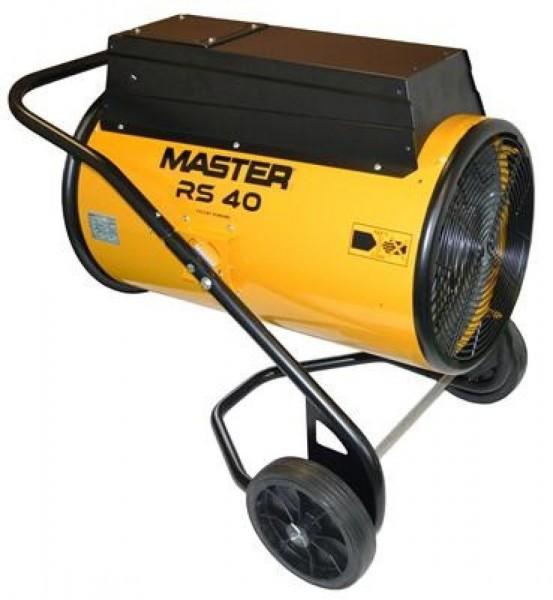Elektro Heizer RS 40